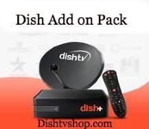 dish add on packs